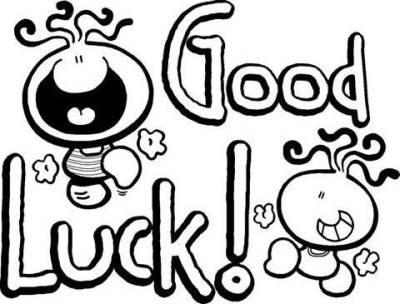 Good Luck Clipart & Good Luck Clip Art Images.
