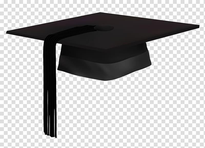 Black mortar board illustration, Doctorate Doctoral hat.