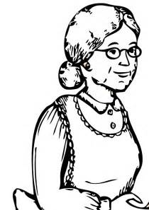 Similiar Black And White Picture African American Grandma Keywords.