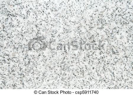 Stock Photography of White and Black Granite Surface, Full Frame.
