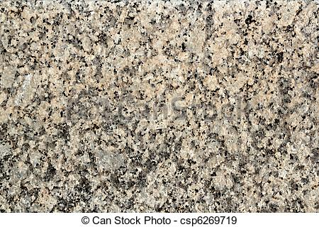 Stock Photographs of granite stone texture gray black white and.