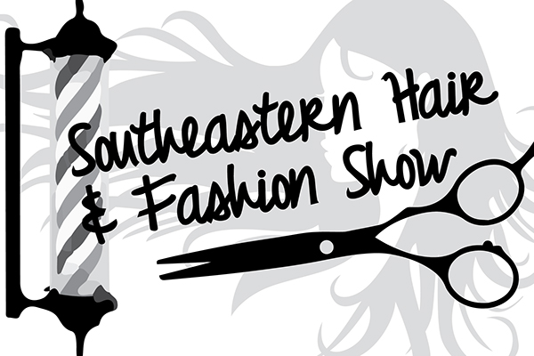 Southeastern Hair & Fashion Show Designs on Behance.