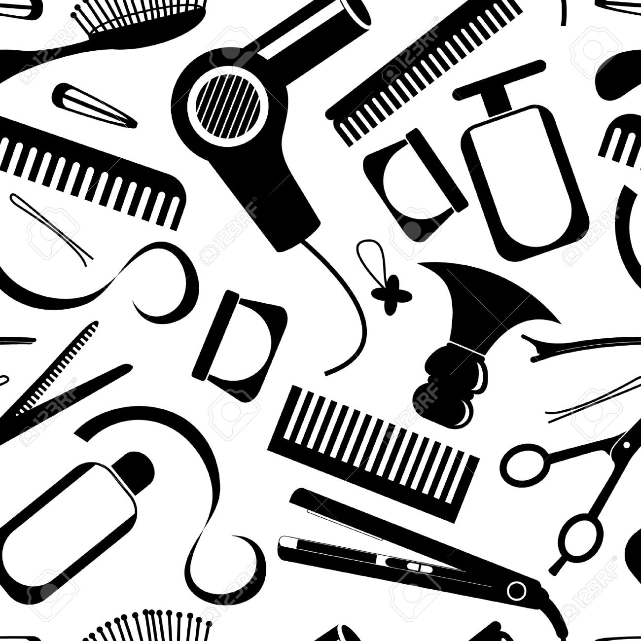 Hair Stylist Pictures Clip Art & Hair Stylist Pictures Clip Art.