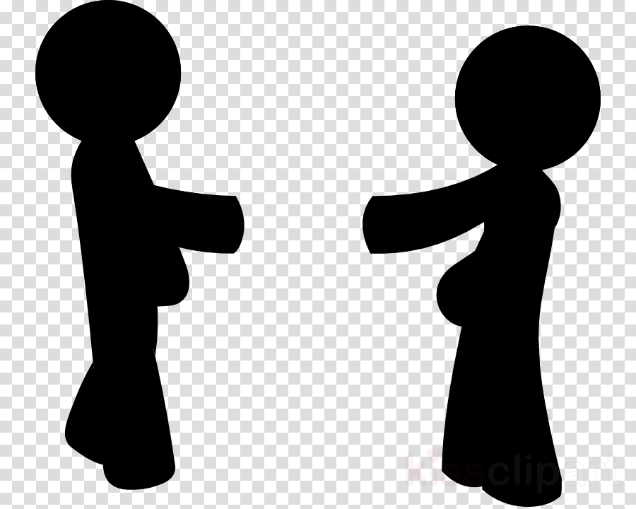 Holding Hands People clipart.