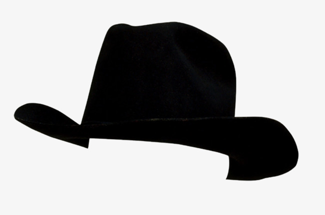 Black Hat Png, Vector, PSD, and Clipart With Transparent Background.