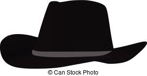 Black hat clipart 1 » Clipart Station.