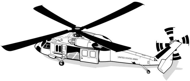 Blackhawk clipart 3 » Clipart Station.