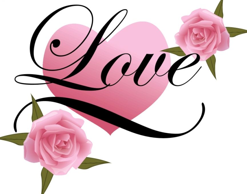 Free Hearts And Roses Clipart, Download Free Clip Art, Free.