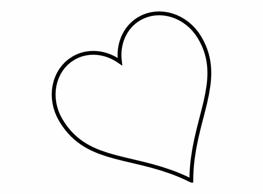 Black Heart Heart Black And White Broken Heart Clipart.