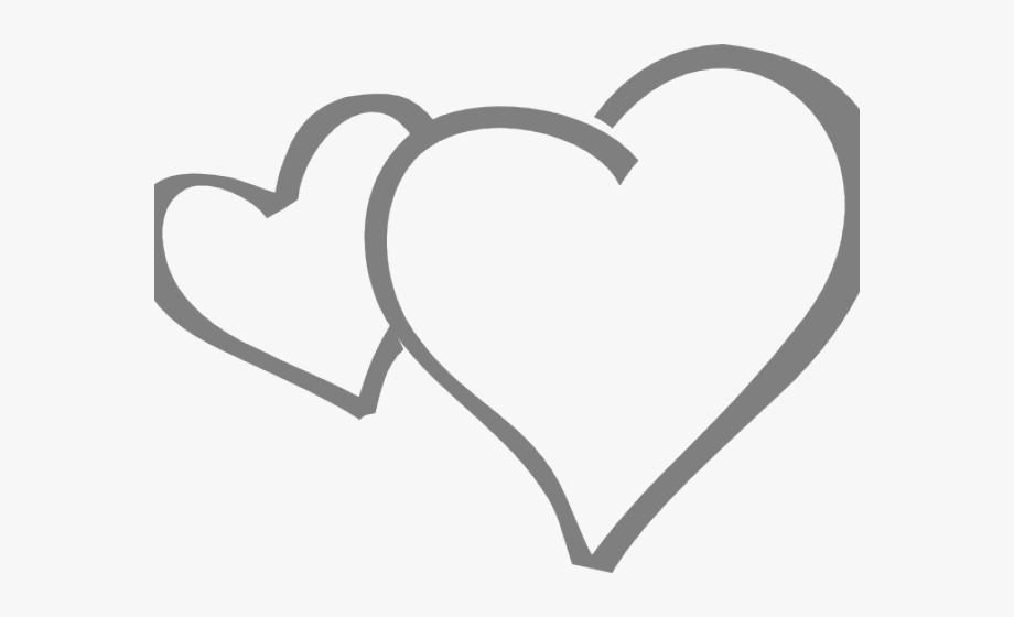 Red Heart Transparent Png Clipart, Cliparts & Cartoons.