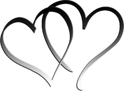 Free Double Hearts Pictures, Download Free Clip Art, Free.
