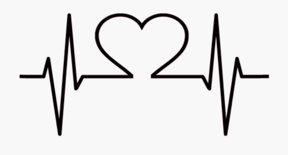 love #heart #line #heartbreak #heartbeat #lifeline.