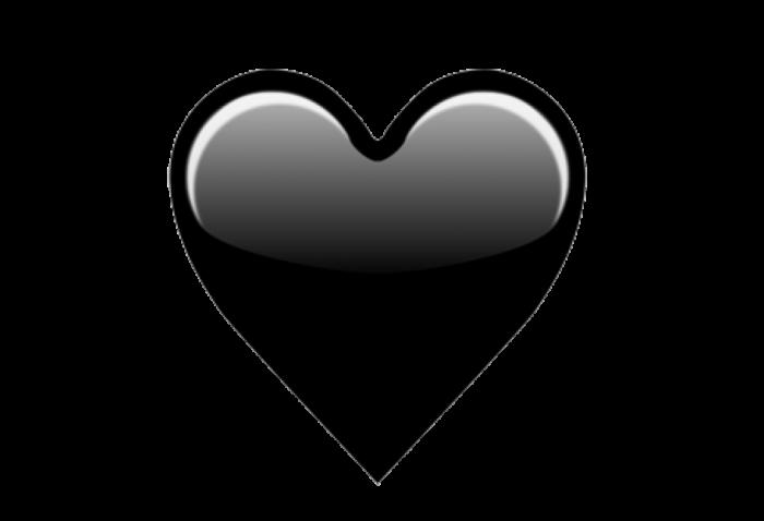 Emojipedia Heart iPhone.