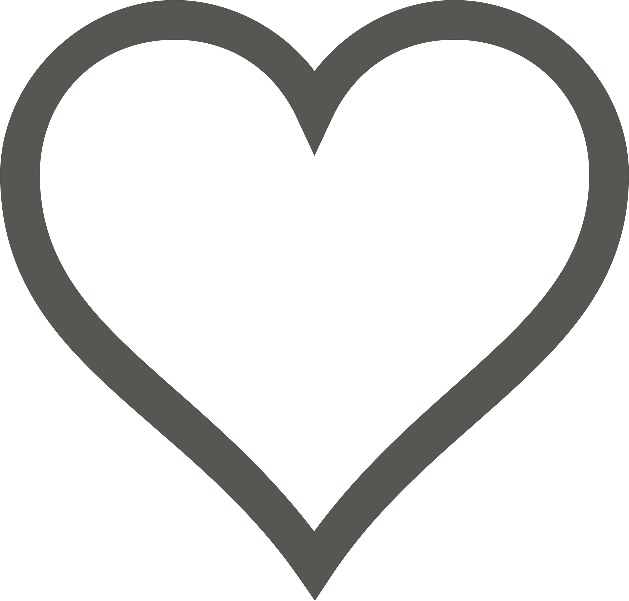 Black Heart Icon Png #346386.