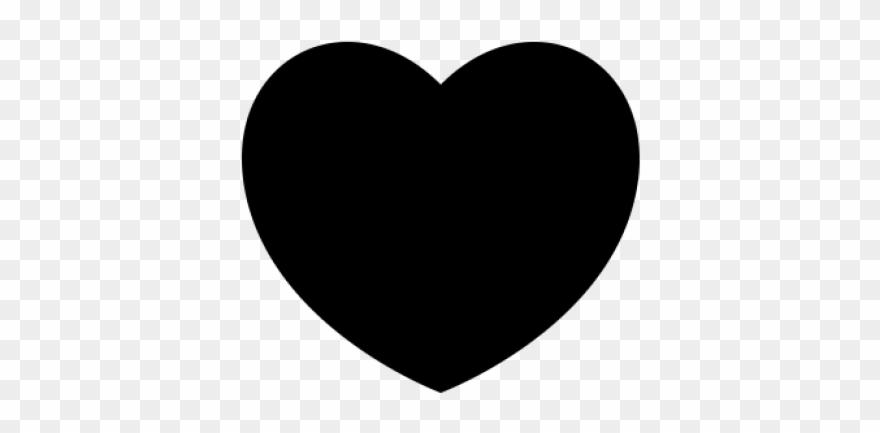 Heart Like Icon.
