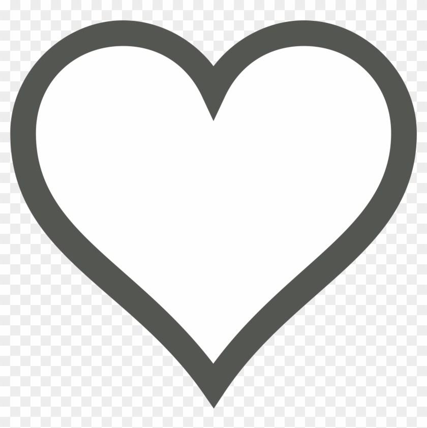 Black hearts clipart 3 » Clipart Portal.