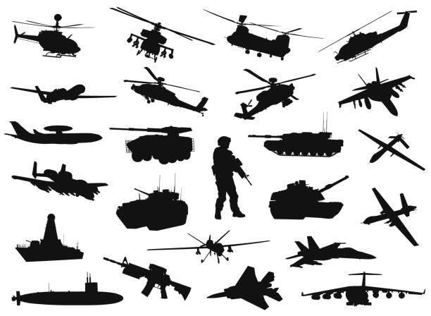 Best Helicopter Illustrations, Royalty.
