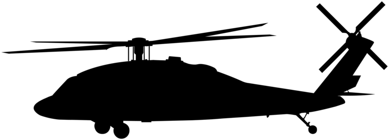 Blackhawk helicopter clipart 5 » Clipart Station.