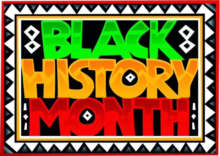 Black History Clipart.