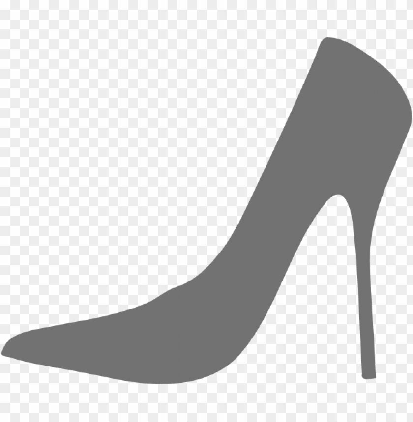 clip royalty free library high heel clipart.