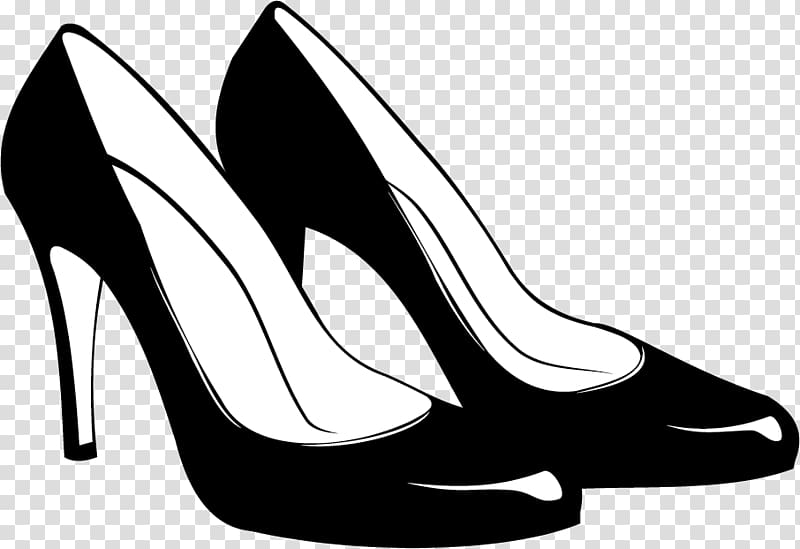High Heels transparent background PNG cliparts free download.