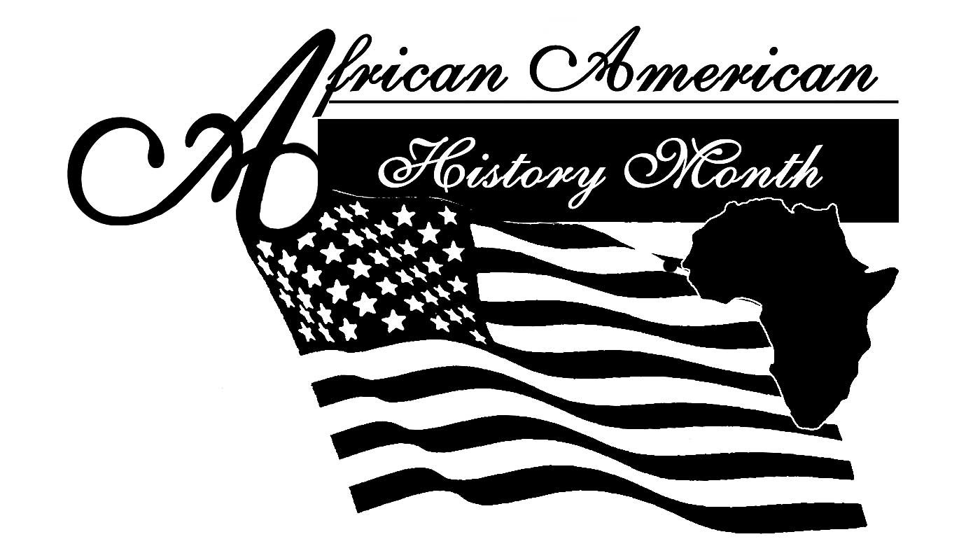 Christian Black History Clip Art.
