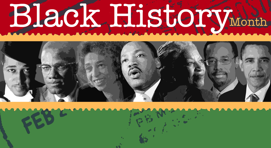 Black history month 2018 clipart 3 » Clipart Station.