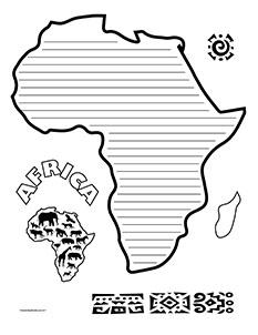Black History Africa.