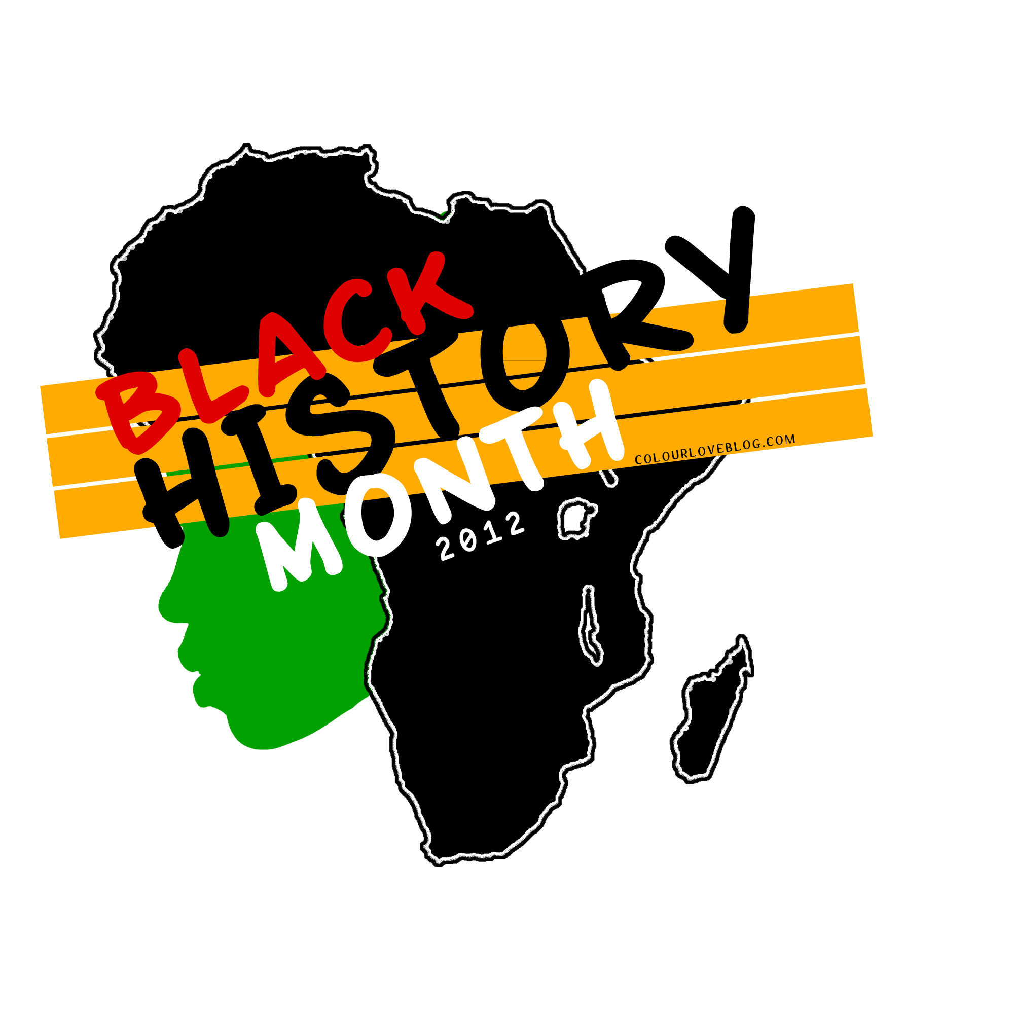 Black History Month Clip Art Tumundografico.
