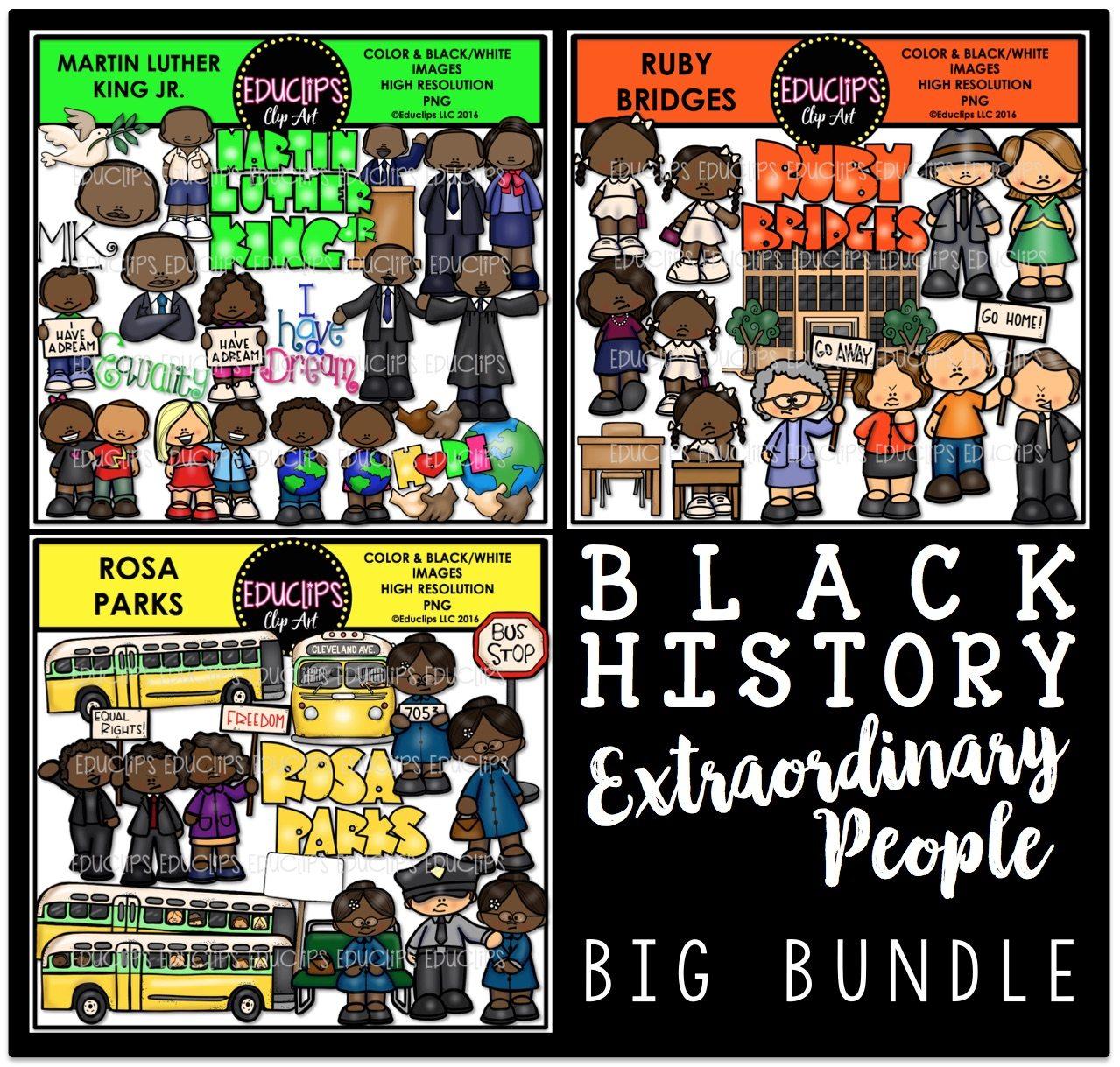 Black History.