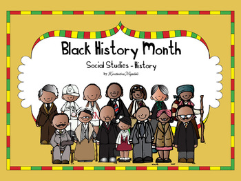Black history month 2018 clipart 4 » Clipart Station.