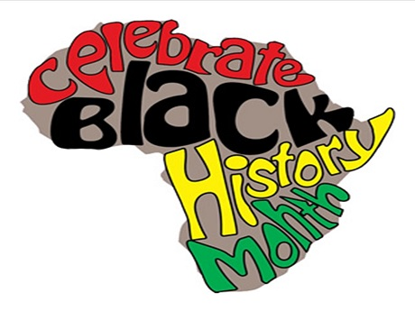 African American History Month In Celebration.