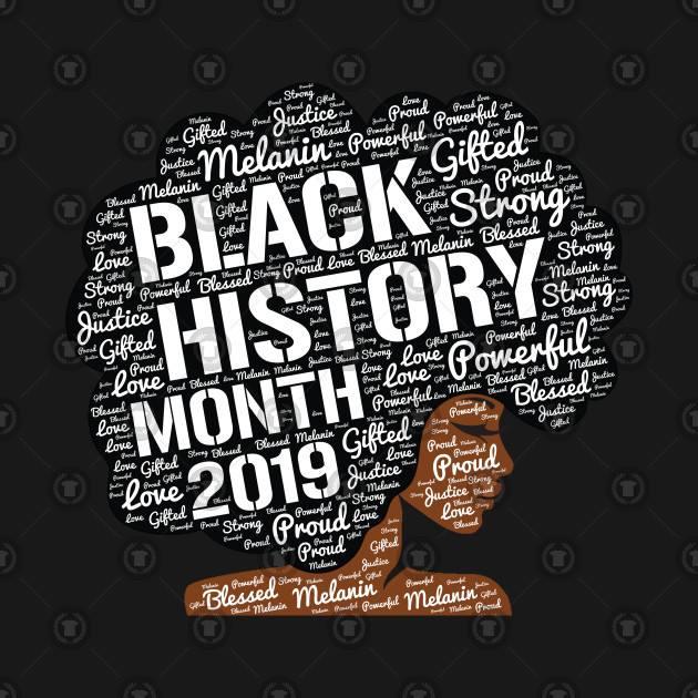 33: Black History Month.
