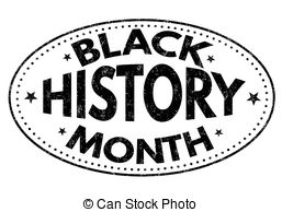 Clipart For Black History Month.
