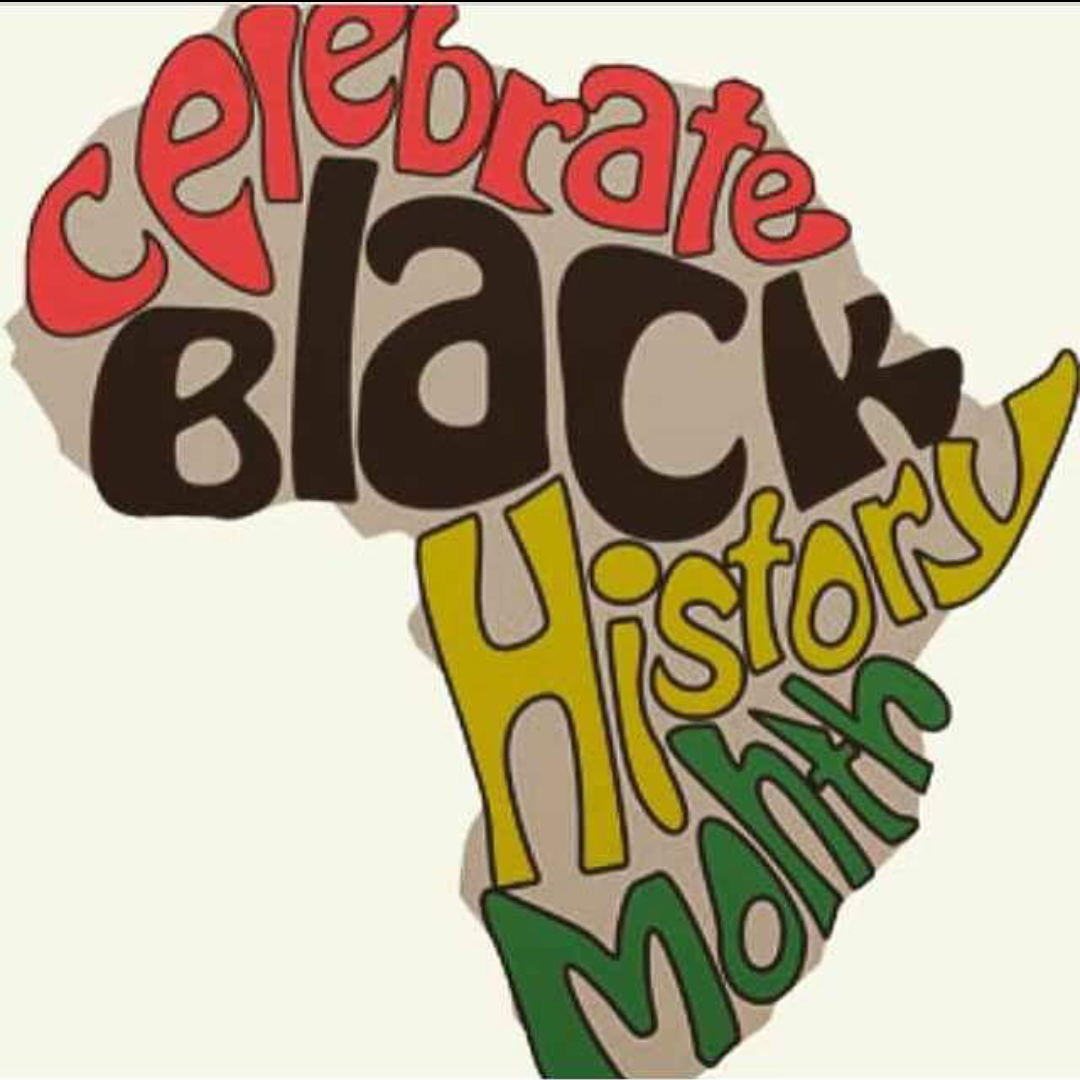 Black History Month Clipart 15.