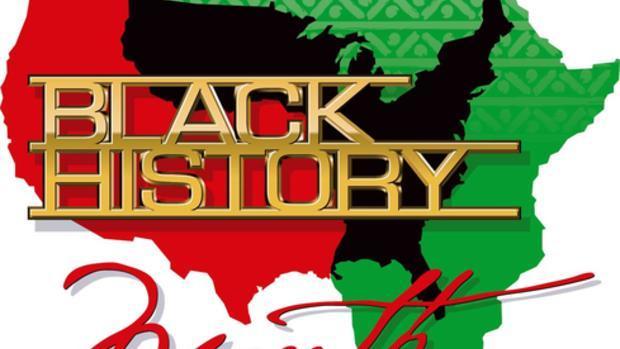 Black history month clipart 3 » Clipart Portal.