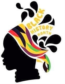February is Black History Month.