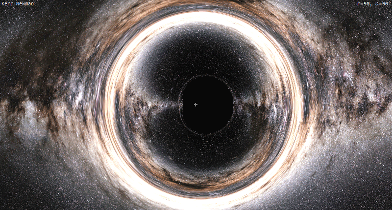 File:Black.Hole,Extremal.Kerr.Newman,Raytracing.png.