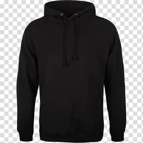 Hoodie Tracksuit Jacket Clothing, black hoodie transparent.