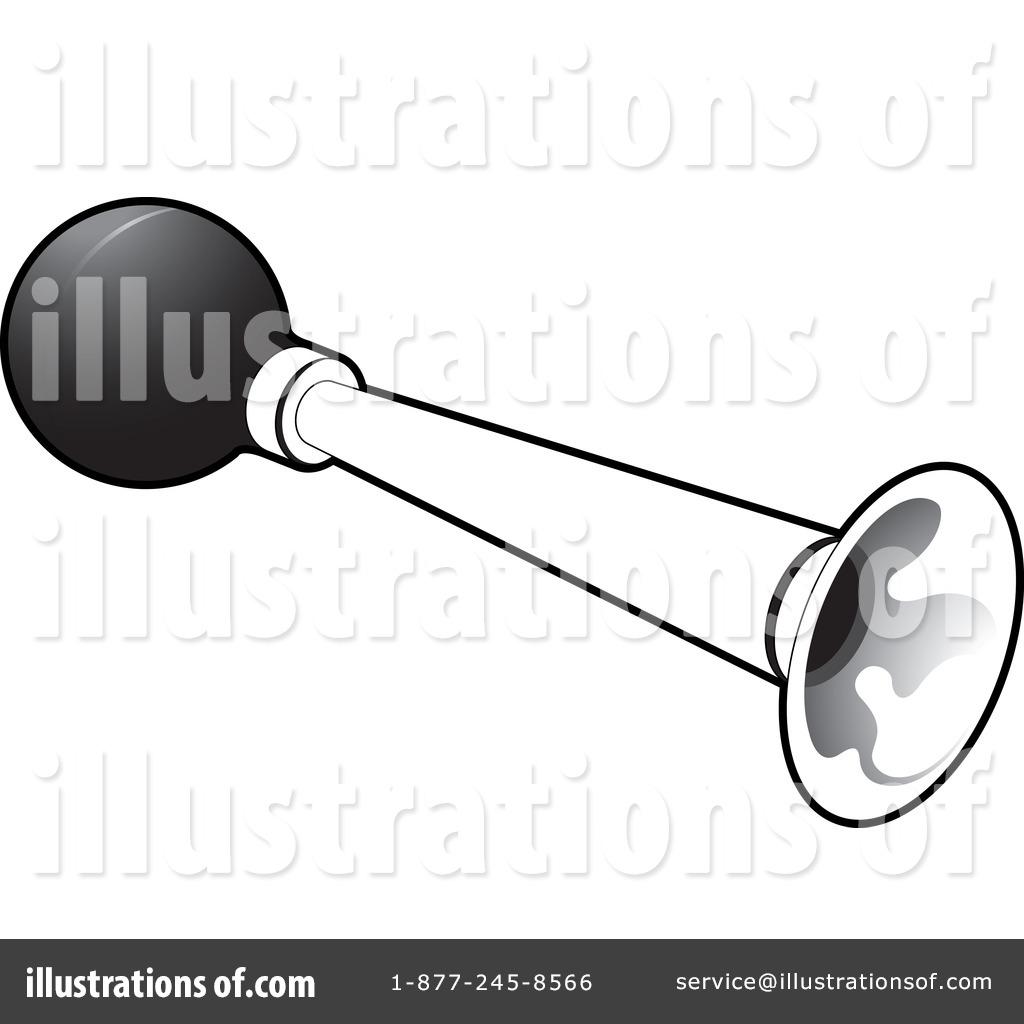 Horn Clipart #1163818.