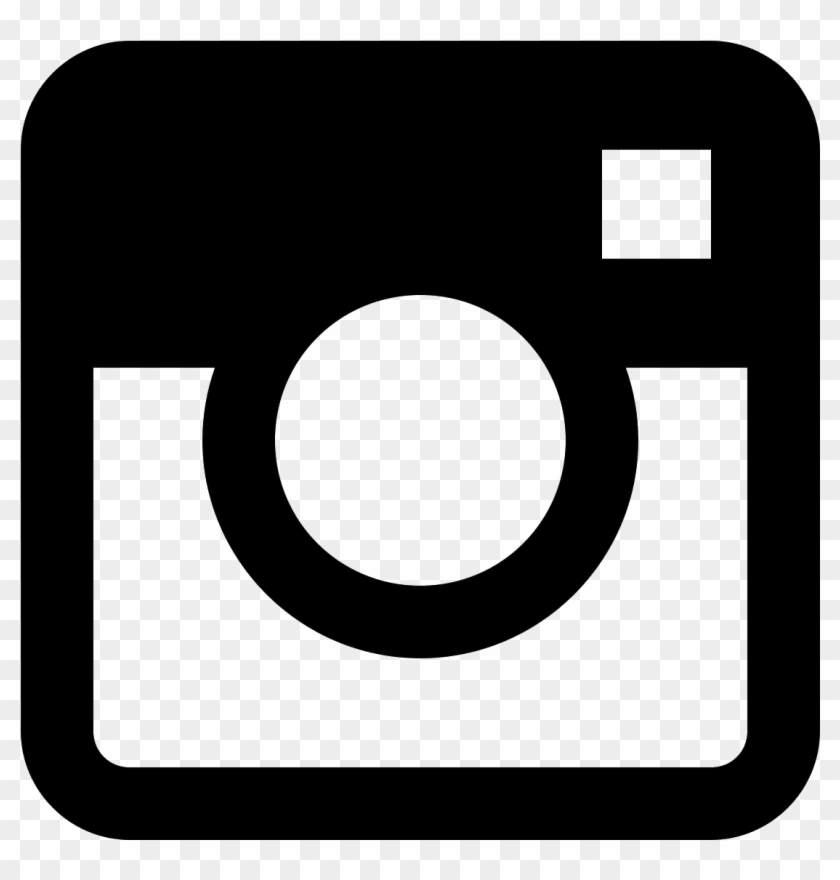 Instagram Icon For Resume , Png Download.