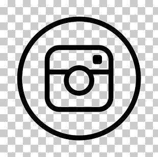 Instagram Logo Black PNG Images, Instagram Logo Black Clipart Free.