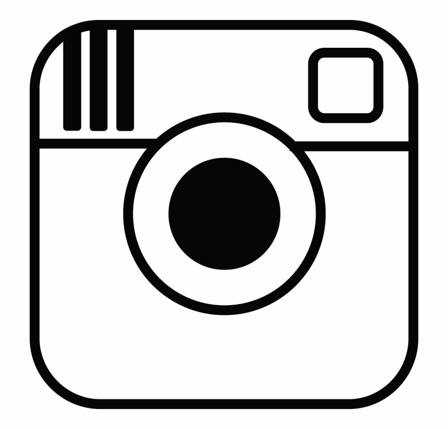 Instagram Logo Png Transparent Background.