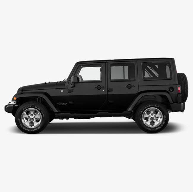 Jeep Jeep Wrangler Car PNG, Clipart, 4x4, Black Color, Car, Car.