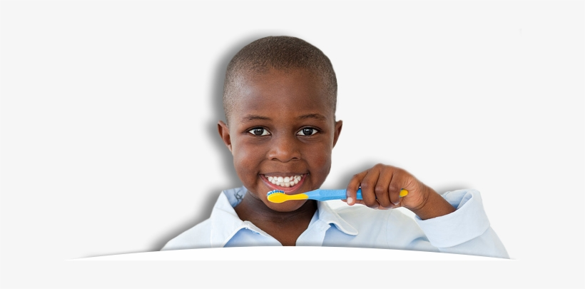 Brushing And Flossing.