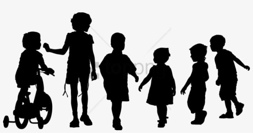 Free Png Children Walking Png Png Image With Transparent.