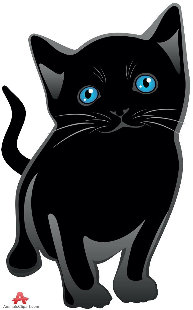 Kitten Eyes Cliparts.
