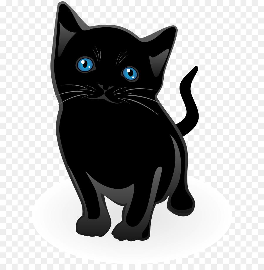 Cat Cartoon clipart.