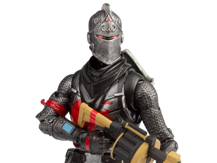 Fortnite Black Knight Thumbnail.