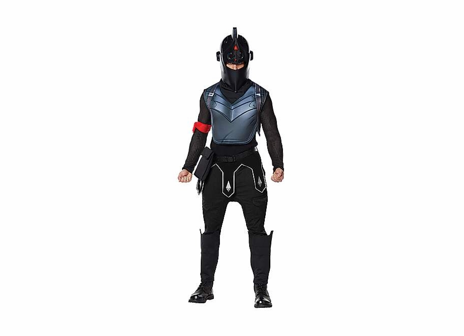 Fortnite Black Knight Costume Free PNG Images & Clipart Download.